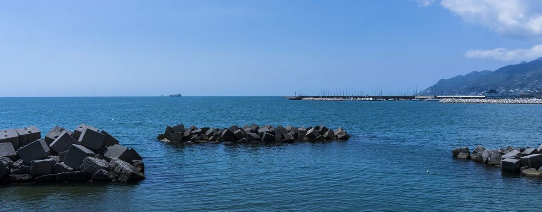 Un pezzo d'Irpinia sul lungomare di Salerno, Feudi di San Gregorio approda all'Embarcadero