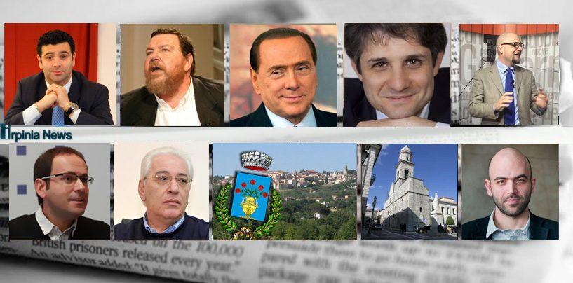 """""""Dieci punti di sutura"""", freddure su Avellino e provincia"""