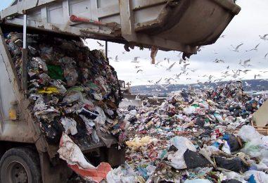 """""""Presunti traffici organizzati di rifiuti"""". Indaga la Procura"""