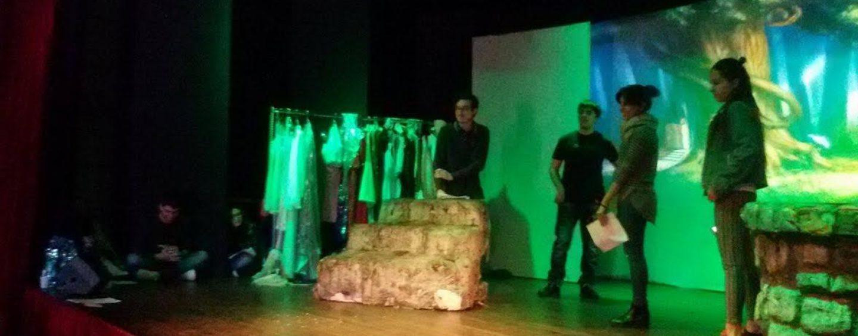 Gli studenti del Liceo Scientifico Mancini in scena al Teatro d'Europa