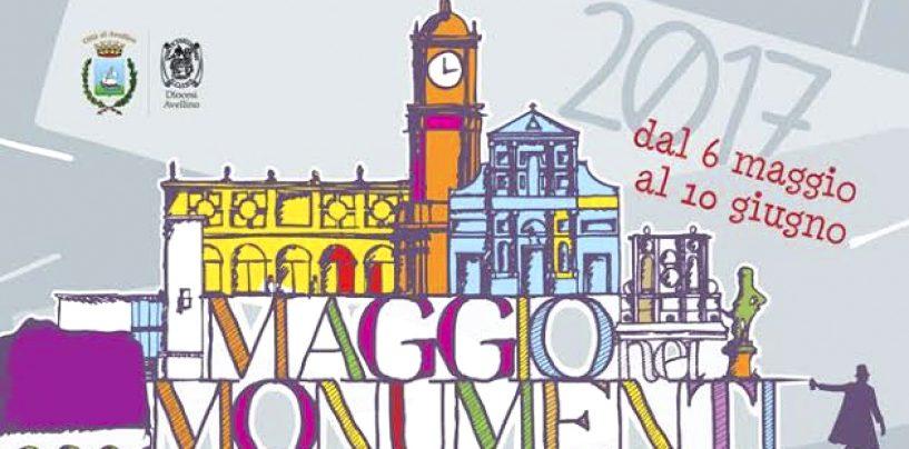 """""""Maggio nei monumenti,"""" teatro musica e proiezioni per riscoprire i beni culturali di Avellino"""