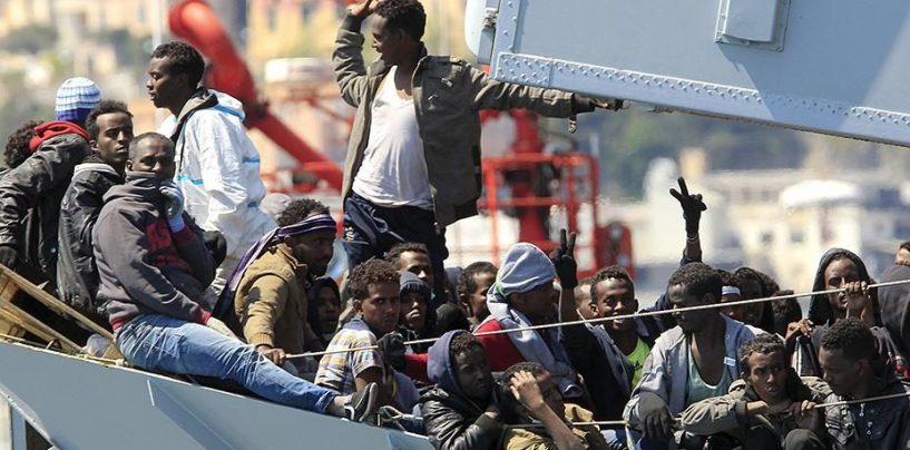 Migranti e controlli sanitari, le linee guida del Ministero della salute