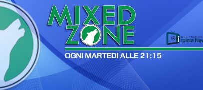 VIDEO/ Mixed Zone, riflettori puntati sul futuro dell'Avellino
