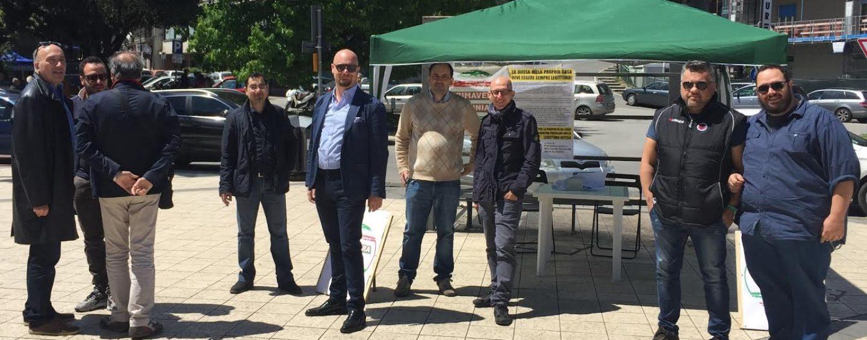 """""""La lotta contro il Biodigestore va avanti"""": Sabino Morano non s'arrende e rilancia il CentroDestra"""