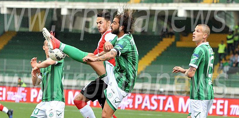Avellino Calcio – Mercato, antenne verso l'Adriatico