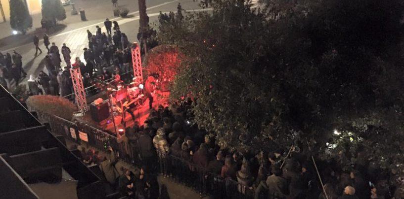 """FOTO/ """"Locali storici"""" fa tappa a Benevento: il Morgana tra gli ultimi luoghi di 'resistenza musicale'"""