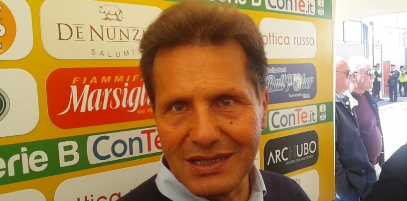 """SALA STAMPA/ Novellino: """"Dispiace per il derby ma dobbiamo stare calmi"""""""