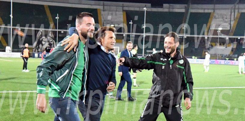 Avellino Calcio – Novellino, la proposta di contratto è già sulla scrivania