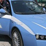Rocambolesco inseguimento della polizia ad un'auto: 4 morti e due feriti