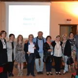 """Chiusano – Cerimonia di premiazione per il concorso """"Premio Maria Antonietta Ciampa"""""""
