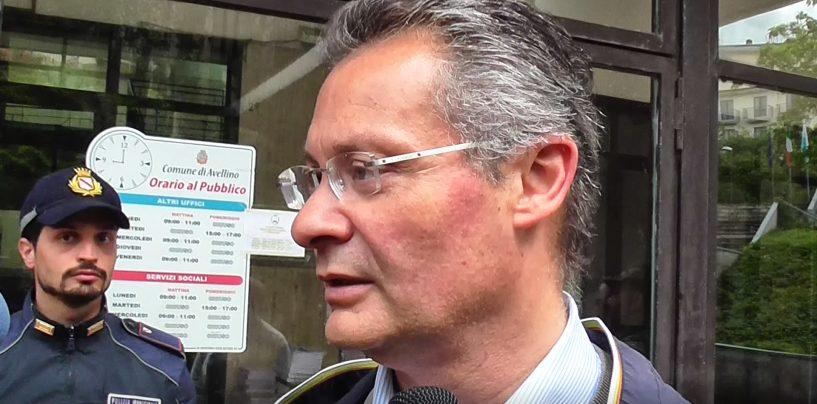 Bando Parcheggi Avellino: esclusa la proposta di una delle ditte in gara