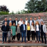 Amministrative 2017, incontro pubblico della lista 'ScegliAmo Atripalda'