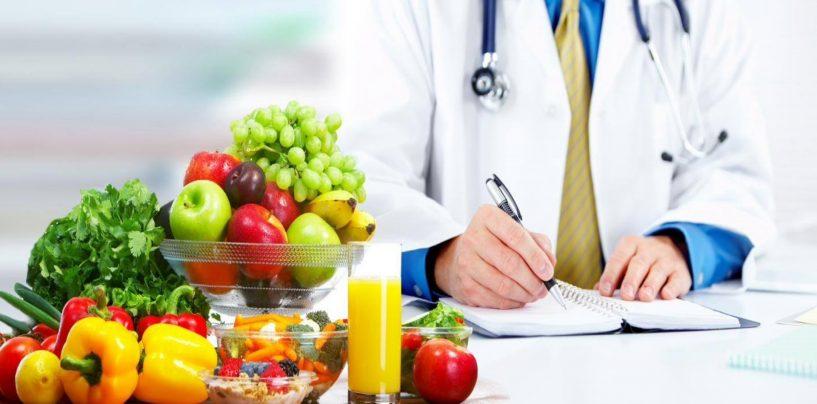 """""""Nutrire il futuro, sport alimentazione e benessere"""": se ne discute all'Istituto De Gruttola di Ariano"""