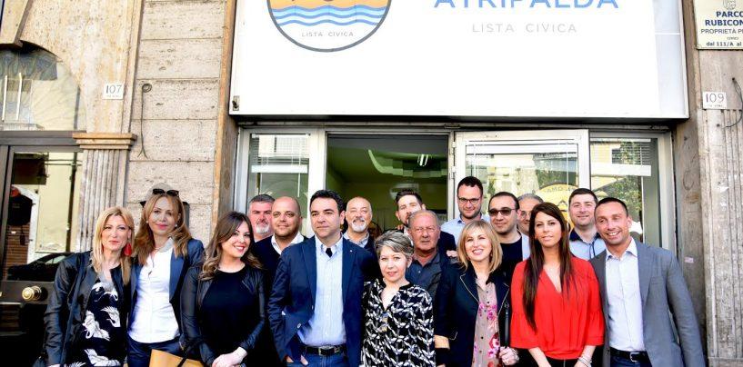 Amministrative Atripalda, secondo incontro tematico per la lista di Giuseppe Spagnuolo