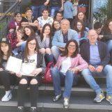 """""""Il giornale nella scuola"""", premio speciale per la 3^B dell'IC di Pratola Serra nell'ambito del concorso nazionale"""