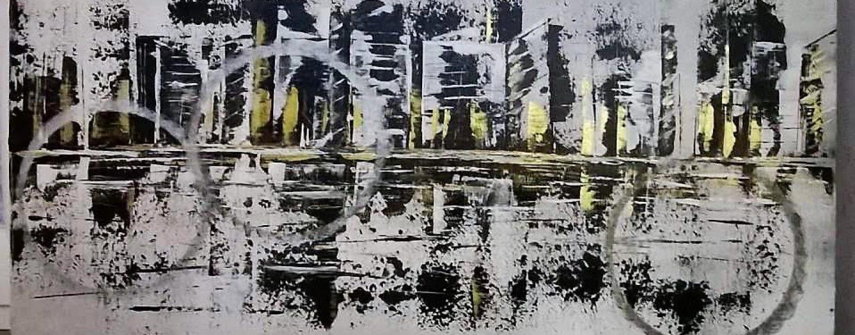 """Ad Avellino la mostra d'arte """"Omaggio al futurismo"""""""