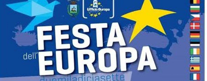 Festa dell'Europa 2017, eventi ed iniziative in città
