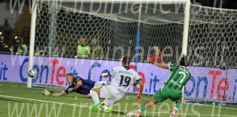 Avellino Calcio – Europei Under 21: Verde spera nella convocazione