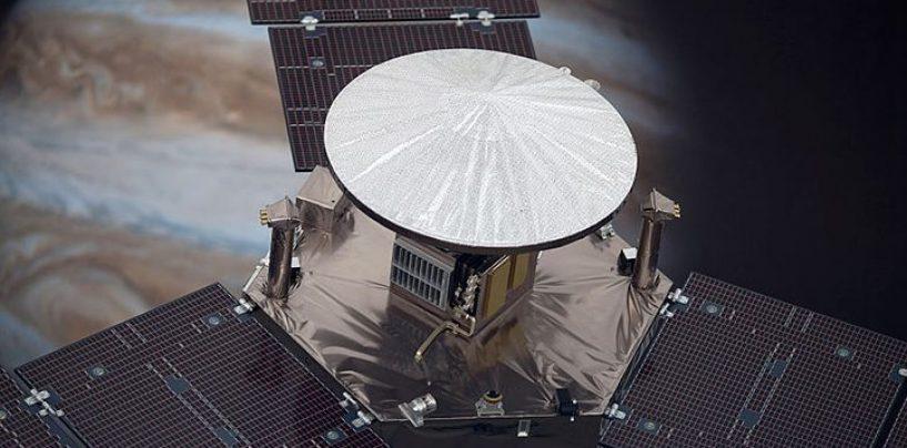 Nasa, ecco le novità sulla sonda spaziale Juno