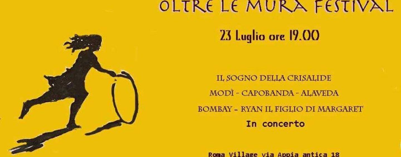 """Il Castello d'Aquino di Grottaminarda apre le porte alla musica. Tutto pronto per il primo """"Oltre le Mura Festival"""""""
