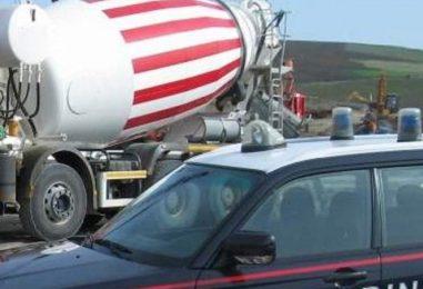 Carabinieri in azione sui luoghi di lavoro: scatta la denuncia per tre imprenditori