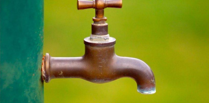 Emergenza idrica, alcuni Comuni scontano disagi maggiori: orari e zone dello stop di ACS