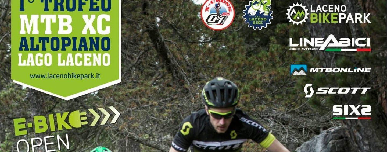"""Mountain Bike, domenica 18 giugno bici in alta quota con il primo trofeo """"Altopiano del Lago Laceno"""""""
