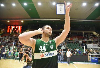 "Sidigas Avellino: Kyrylo Fesenko dice ""si"", il matrimonio continua"