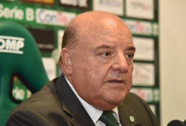 VIDEO/ Avellino Calcio – Taccone, benvenuto a De Cesare e stoccata a D'Agostino
