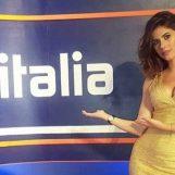 Sportitalia, con Michele Criscitiello debutta l'irpina Ines Trocchia