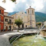Montella, la tragica morte di Rosetta ferma i comizi