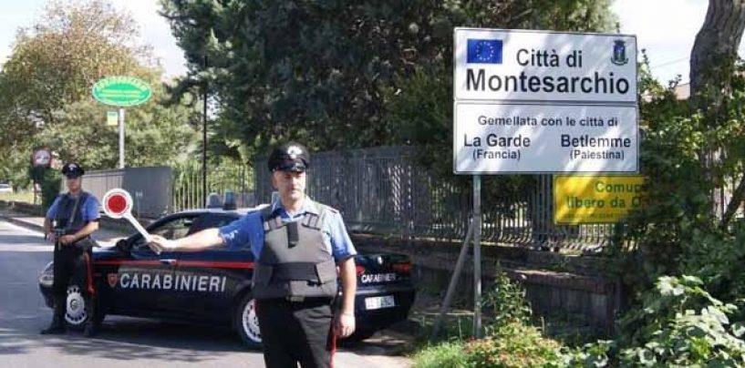 Alto Impatto nel Sannio: il bilancio dei Carabinieri