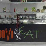 Non solo pizza al Movieat: pasta, fritti, menù cinema e intrattenimento