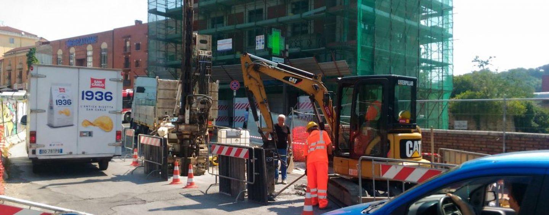 Non si esce dal Tunnel: il Comune dà un nuovo affidamento alla Ditta D'Agostino