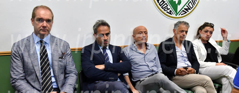 """La Curva Sud chiama la politica, Petracca risponde: """"Serve il contributo di tutti"""""""