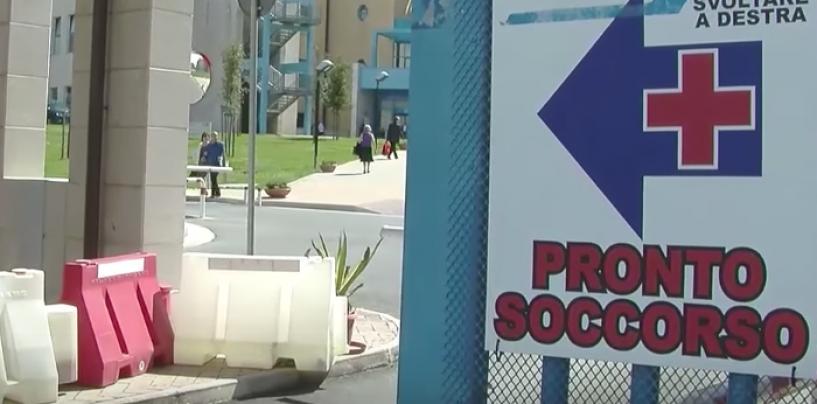 """Moscati, il sindacato dei medici Coas denuncia: """"Al Pronto Soccorso, situazione insostenibile"""""""