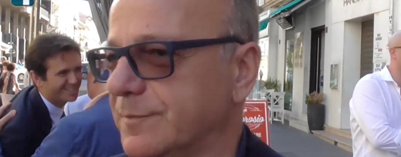 Proiettili in busta a Gianfranco Rotondi, la solidarietà della politica