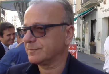 """Rotondi boccia la linea di Forza Italia: """"Un errore andare in piazza con Lega e FdI"""""""