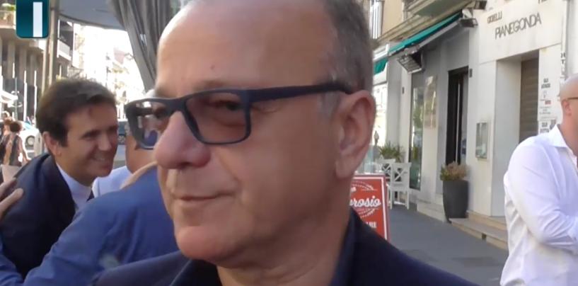 Ennesima intimidazione a Gianfranco Rotondi: ladri in azione nella sede della Democrazia Cristiana