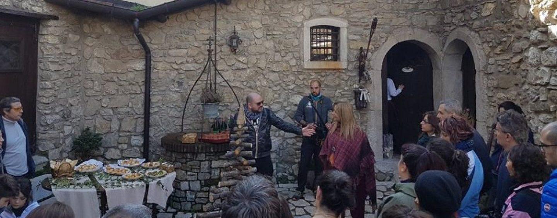 """""""Il cammino del Santo sulle orme del lupo"""": trekking a Serino per il 4° centenario del Convento di San Francesco"""