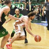 Fitipaldo-Filloy: playmaking in salsa sudamericana per la Sidigas. E Green?