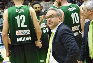 Torneo città di Caserta, ci saranno anche Sidigas Avellino e Brindisi