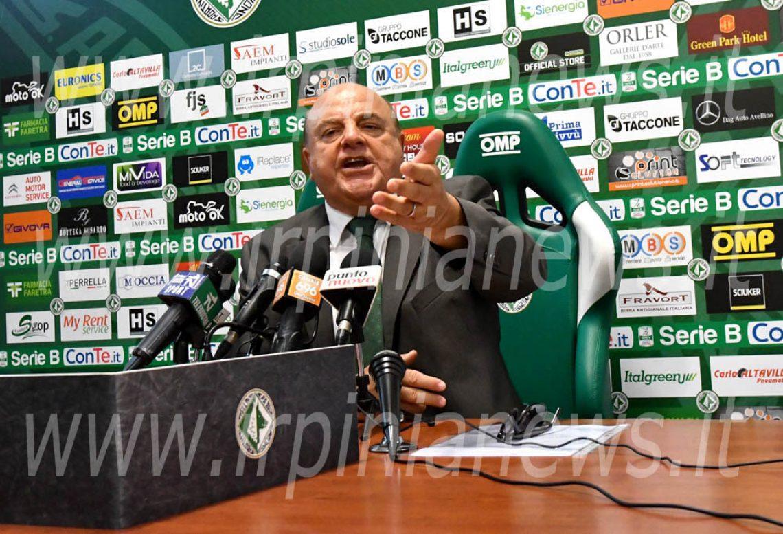 Us Avellino e Sidigas insieme: la fotogallery della presentazione ufficiale