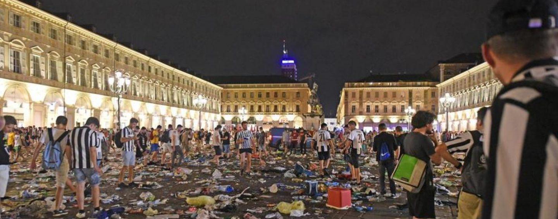 """I fatti di Torino si ripercuotono su Avellino, rinviato l'evento """"Live your Life"""""""