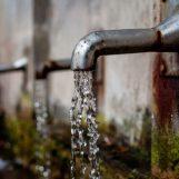 Lavori alla rete idrica, 48 comuni senza acqua. Ecco quali sono