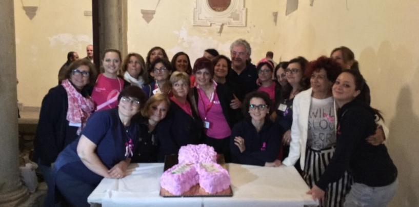 Giornata della prevenzione in rosa a Montefalcione. Effettuate più di cento visite in un giorno