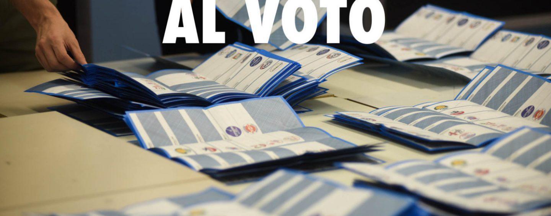 Affluenza ore 19: Avellino al 49%, 23 mila persone hanno già votato