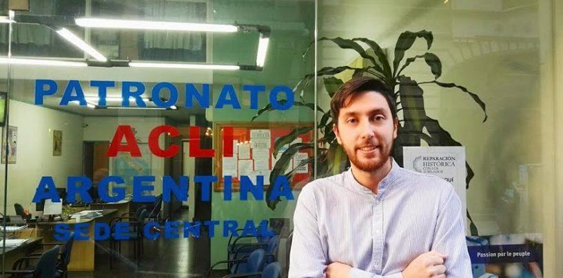 """Racconti di """"straordinario"""" Servizio Civile: la storia di un irpino a Buenos Aires"""