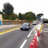 FOTO/ Inaugurato il nuovo accesso al Pronto Soccorso di Avellino, giornata storica per il Moscati