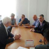 VIDEO/ Nuovo bando per Acs e conferma del Comitato Gestione al Gesualdo: Giordano attacca Foti